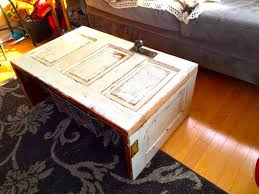 old doors made into coffee tables door coffee table gallery table design ideas