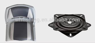 siege pour bateau pneumatique réglable chaise siège pliable pour bateau pneumatique rotatif