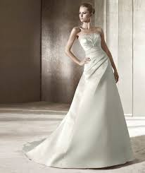 affordable bridal gowns wedding dress pronovias you collection affordable bridal gowns judith