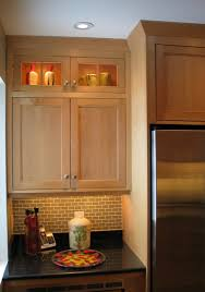 Mission Style Kitchen Cabinets by Kitchen Craftsman Kitchen Cart With Kitchen Cabinet Refacing