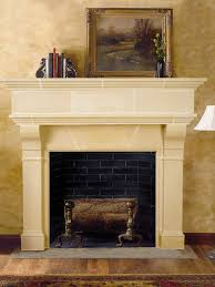 Fireplace Mantels Images by Cast Stone Fireplace Mantels