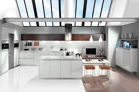 cuisines design industries contemporary kitchen laminate lacquered high gloss djin