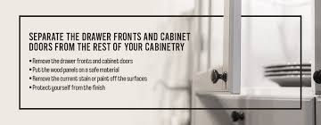 how to stain an unfinished cabinet door finish cabinet door drawer fronts cabinet doors n more