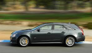 cadillac cts v wagon for sale auction results and data for 2014 cadillac cts v sport wagon