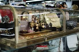 best vintage boutiques and consignment shops in miami