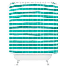 Classic Shower Curtain Stipe Classic Shower Curtain 71