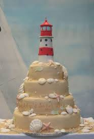 lighthouse wedding cake lighthouse wedding cake everything is made