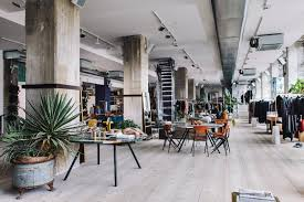 50 most beautiful concept stores in the world cate trotter
