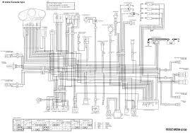 suzuki gsxr 750 wiring diagram blonton com
