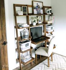 office design built in bookshelves for home office hanging
