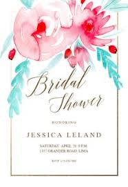 bridal shower invitation free bridal shower invitation templates greetings island