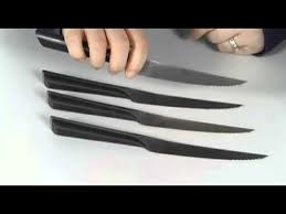 katana kitchen knives calphalon katana series 4 steak knife set sku 8062269