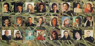 band of brothers episode guide twin peaks revisited episode 3 u201czen or the skill to catch a