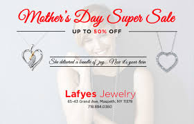mothers day jewelry sale lafyes jewelry s day sale starts this weekend the maspeth