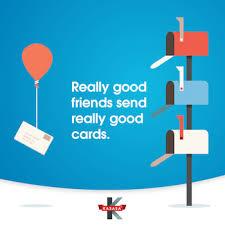 happy send a card to a friend day