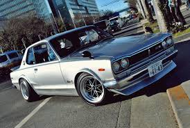Nissan Gtr Old - the father of jdm performance the original gtr asian classics