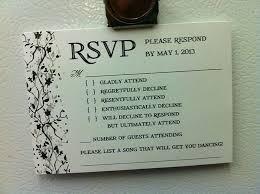 Invitation Letter Wedding Gallery Wedding Reply To Wedding Invitation Sample 3161