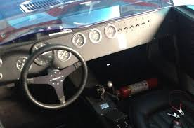 nissan roadster interior the 5 coolest cars in adam carolla u0027s garage