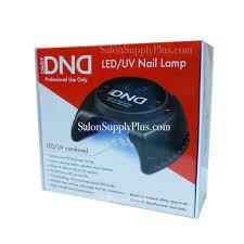 new 2017 dnd led uv lamp u2013 salonsupplyplus