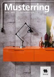 musterring wohnbuch 2016 by miriam paulus issuu