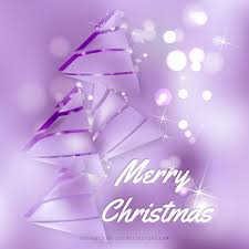 purple christmas tree light purple christmas tree background 123freevectors