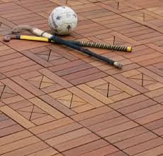 Basement Floor Covering Solve Damp Basement Flooring Problems With Interlocking Deck Tiles