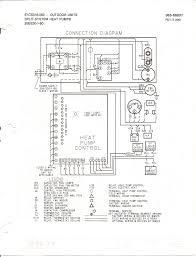 luxury goodman heat thermostat wiring diagram 74 on 7 wire