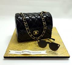 3d cake 3d 225 chanel bag versace glasses cake cake in cup ny