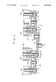 brevet us5153646 image forming apparatus with removable