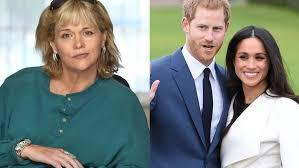 prince harry meghan markle s half sister slams prince harry s claim the royals