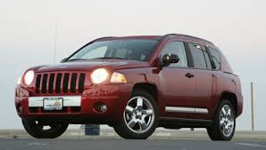 2007 jeep compass recall 2007 jeep compass term road test miscellaneous