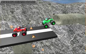 games of monster truck racing monster truck race challenge u2013 android apps on google play