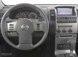 Navara D40 Interior Nissan Navara Frontier Double Cab Specs 2005 2006 2007 2008