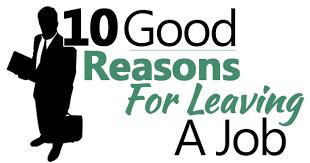 resume templates accountant 2016 movie message islam logo quran 10 good reasons for leaving a job