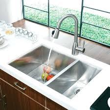 Undermount Kitchen Sink Reviews The Best Of Undermount Kitchen Sink Reviews Lowes Home Depot Sinks