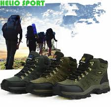 womens waterproof hiking boots sale non slip outdoor hiking shoes shoes walking shoe for