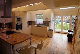 semi detached extensions ideas google search kitchen ideas