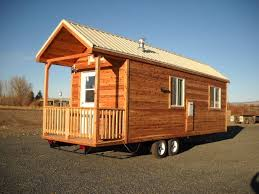 tiny home builders oregon cabin cers on wheels plans for an rv type of bov for a cabin on