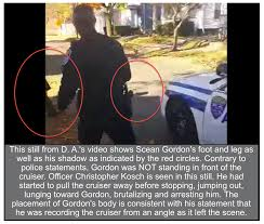 Text Message Meme 001 Wrong - two black men one falsely arrested the other brutalized by rpd