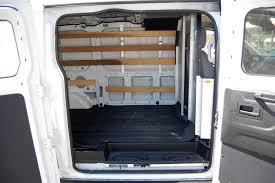 nissan cargo minivan cargo van