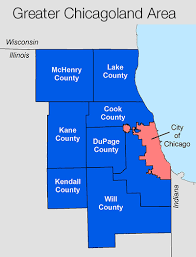 Cook County Illinois Map by Illinois Real Estate U0026 Illinois Homes For Sale Homevuerealty Com