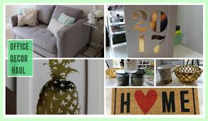 office decor haul home goods target the container store tj maxx