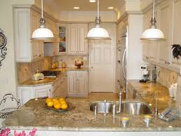 Thomasville Kitchen Cabinets Review Furniture White Thomasville Cabinets With Wheat Countertop And