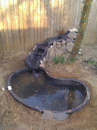 Is A Backyard Pond An Ecosystem Diy Water Garden And Koi Pond Koi Water And Learning