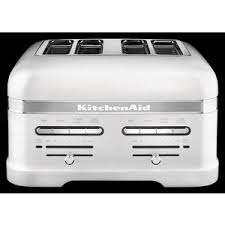 Kitchenaid Architect Toaster Frosted Pearl White 4 Slice Pro Line Toaster Kitchenaid Polyvore