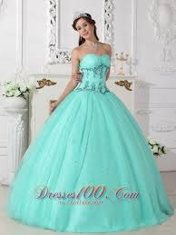 aqua green quinceanera dresses apple green quinceanera dress 200 beading floor length most