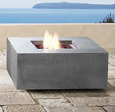 Restoration Hardware Fire Pit by Mendocino Fire Tables Restoration Hardware Stupid Yard Work