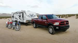 2011 dodge ram towing capacity ram 2500 outdoorsman trailerlife com