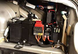 cadillac cts battery location 2014 caprice ppv