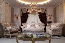 luxury modern sofa sets striking living room cheap grey fabric